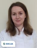 Врач: Курий Мария Мироновна. Онлайн запись к врачу на сайте Doc.ua 0