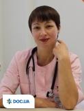 Врач: Цехоцкая Татьяна Владимировна. Онлайн запись к врачу на сайте Doc.ua (044) 337-07-07