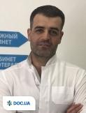 Врач: Ферзат Мохамед Фаез. Онлайн запись к врачу на сайте Doc.ua (057) 781 07 07