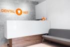 Стоматологическая клиника «Dental Art». Онлайн запись в клинику на сайте Doc.ua (044) 337-07-07