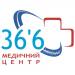 Клиника - Медицинский центр «36.6». Онлайн запись в клинику на сайте Doc.ua (061) 709 17 07