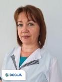 Врач: Кашперова Людмила Владимировна. Онлайн запись к врачу на сайте Doc.ua (056) 784 17 07