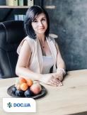 Врач: Лукъянчук  Иванна Васильевна. Онлайн запись к врачу на сайте Doc.ua (044) 337-07-07