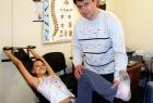 Николаевский филиал вертебрально-оздоровительного центра Евминова. Онлайн запись в клинику на сайте Doc.ua (051) 271-41-77