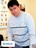 Врач: Сыч Сергей Евгеньевич. Онлайн запись к врачу на сайте Doc.ua (051) 271-41-77