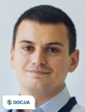 Врач: Найда Артём Витальевич. Онлайн запись к врачу на сайте Doc.ua (044) 337-07-07