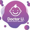 Клиника - Детская комната здоровья Doctor U. Онлайн запись в клинику на сайте Doc.ua (044) 337-07-07