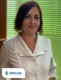 Врач: Глухенька Галина Анатольевна. Онлайн запись к врачу на сайте Doc.ua (044) 337-07-07