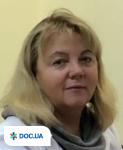 Врач: Шапаренко Любовь Борисовна. Онлайн запись к врачу на сайте Doc.ua (048)736 07 07