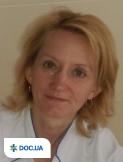 Врач: Шанюк Наталия Борисовна. Онлайн запись к врачу на сайте Doc.ua (041) 255 37 07