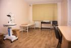 Центр восстановления зрения доктора Жабоедова Д.Г.. Онлайн запись в клинику на сайте Doc.ua 0
