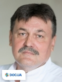 Врач: Кабин Валерий Мирославович. Онлайн запись к врачу на сайте Doc.ua (041) 255 37 07