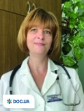 Врач: Федурко Надежда Николаевна. Онлайн запись к врачу на сайте Doc.ua (041) 255 37 07