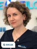 Врач: Старцева  Марина  Сергеевна. Онлайн запись к врачу на сайте Doc.ua (044) 337-07-07