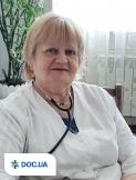 Врач: Пазыняк Мария Степановна. Онлайн запись к врачу на сайте Doc.ua (044) 337-07-07