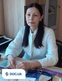 Врач: Тасенко Алла Антоновна. Онлайн запись к врачу на сайте Doc.ua (044) 337-07-07