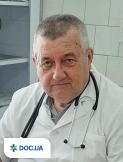 Врач: Власов Владимир Федорович. Онлайн запись к врачу на сайте Doc.ua (044) 337-07-07