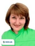 Врач: Шульгина Елена Владимировна. Онлайн запись к врачу на сайте Doc.ua (044) 337-07-07
