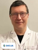 Врач: Куляба Ярослав Николаевич. Онлайн запись к врачу на сайте Doc.ua (044) 337-07-07