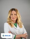 Врач: Щербакова Ирина  Сергеевна. Онлайн запись к врачу на сайте Doc.ua (044) 337-07-07