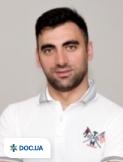 Врач: Саркисян Георгий Леваевич. Онлайн запись к врачу на сайте Doc.ua (044) 337-07-07