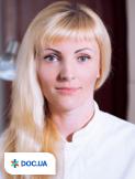 Врач: Моторна Ярослава Александровна. Онлайн запись к врачу на сайте Doc.ua (044) 337-07-07