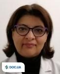 Врач: Новрузова Севда Адалетовна. Онлайн запись к врачу на сайте Doc.ua (044) 337-07-07
