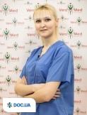 Врач: Кусмина  Юлиана Евгеньевна. Онлайн запись к врачу на сайте Doc.ua (032) 253-07-07