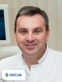 Врач: Гануляк Юрий Степанович. Онлайн запись к врачу на сайте Doc.ua (044) 337-07-07
