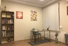 Приватний кабінет психолога Ремпель Жанни Олександрівни. Онлайн запись в клинику на сайте Doc.ua (061) 709 17 07