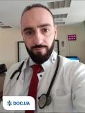 Врач: Аль-Хаким  Тарек  Риадович. Онлайн запись к врачу на сайте Doc.ua (044) 337-07-07