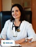 Врач: Пинчук Анна Владимировна. Онлайн запись к врачу на сайте Doc.ua (044) 337-07-07