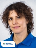 Врач: Желнова   Валерия Владимировна. Онлайн запись к врачу на сайте Doc.ua (044) 337-07-07
