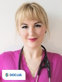 Врач: Косачева Инга  Сергеевна. Онлайн запись к врачу на сайте Doc.ua (044) 337-07-07