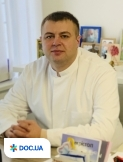 Врач: Кравченко  Богдан Викторович. Онлайн запись к врачу на сайте Doc.ua (044) 337-07-07