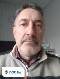 Врач: Бабушкин Александр Аврамович. Онлайн запись к врачу на сайте Doc.ua (046) 297-03-73