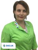 Врач: Горелик Валерия Владимировна. Онлайн запись к врачу на сайте Doc.ua (044) 337-07-07