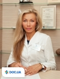 Врач: Иванова Екатерина Александровна. Онлайн запись к врачу на сайте Doc.ua (044) 337-07-07
