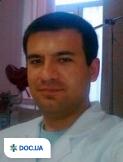 Врач: Атабаев Нариман Аликович. Онлайн запись к врачу на сайте Doc.ua (044) 337-07-07