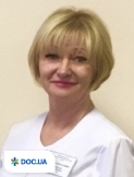 Врач: Врублевская Елена Олеговна. Онлайн запись к врачу на сайте Doc.ua (044) 337-07-07