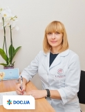 Врач: Цапко Наталья Геннадьевна. Онлайн запись к врачу на сайте Doc.ua (044) 337-07-07