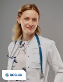Врач: Авраменко Анна Владимировна. Онлайн запись к врачу на сайте Doc.ua (044) 337-07-07