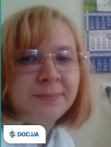 Врач: Чоботарь Оксана Петровна. Онлайн запись к врачу на сайте Doc.ua (044) 337-07-07