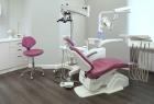 Стоматологическая клиника Dr. Samsonov. Онлайн запись в клинику на сайте Doc.ua (057) 781 07 07