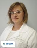 Врач: Добровинская  Елена  Вячеславовна. Онлайн запись к врачу на сайте Doc.ua (044) 337-07-07