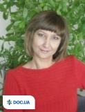 Врач: Крешун  Лилия  Витальевна. Онлайн запись к врачу на сайте Doc.ua (056) 443-07-37
