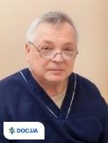 Врач: Щербаков Евгений Дмитриевич. Онлайн запись к врачу на сайте Doc.ua (056) 443-07-37