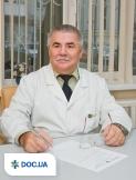 Врач: Кисилевский  Вячеслав Марьянович. Онлайн запись к врачу на сайте Doc.ua (044) 337-07-07