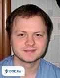 Врач: Обуховский Андрей Валерьевич. Онлайн запись к врачу на сайте Doc.ua (048)736 07 07