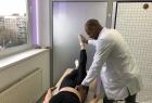 Оздоровительный центр кинезитерапии «Спина+» Оздоровительный центр кинезитерапии «Спина+» на Героев Днепра . Онлайн запись в клинику на сайте Doc.ua (044) 337-07-07